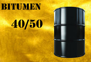Black Gold Co. Bitumen 40/50