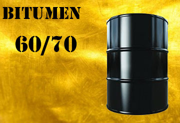 Black Gold Co. Bitumen 60/70