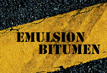 Blackgold Emulsion Bitumen